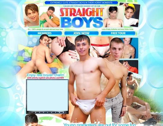 Straight Boys