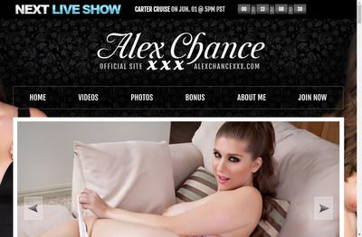 Alex Chance