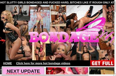 Bondage Wiz