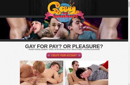 Gay Amateurs Club
