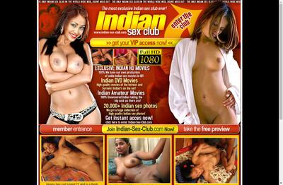Indian Sex Club