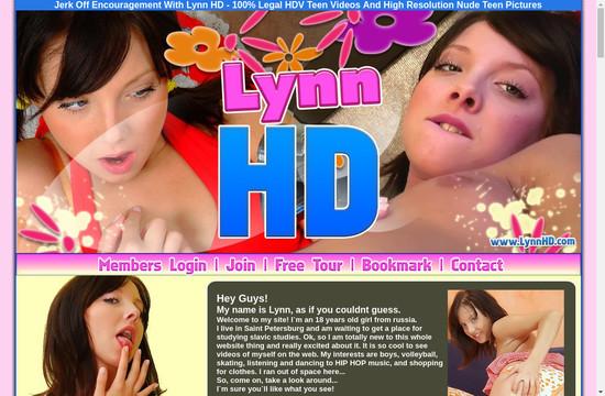 Lynnhd
