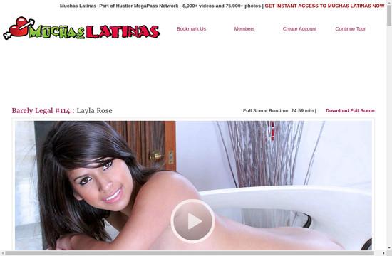 Muchas Latinas