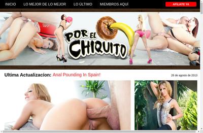 Por El Chiquito