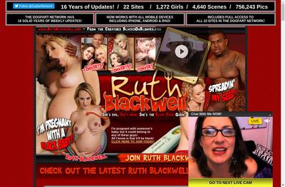 Ruth Blackwell