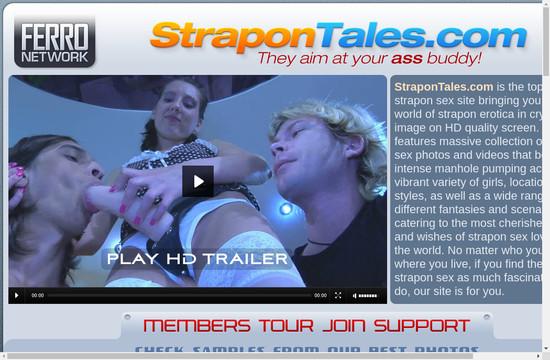 Strapon Tales