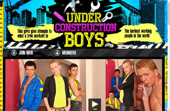 UC Boys