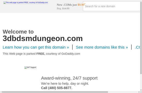3 D BDSM Dungeon