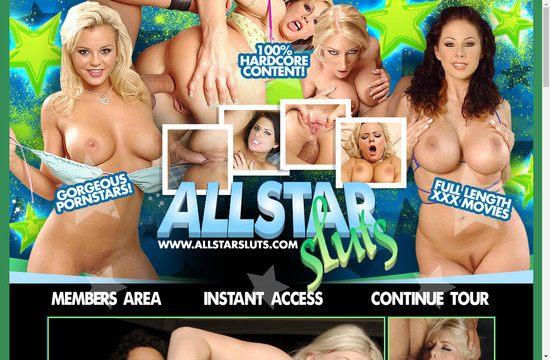 All Star Sluts