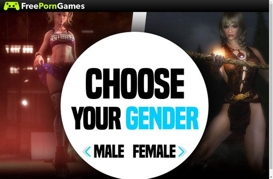 Free Porn Games