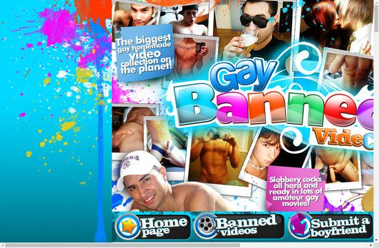 Gay Banned Videos