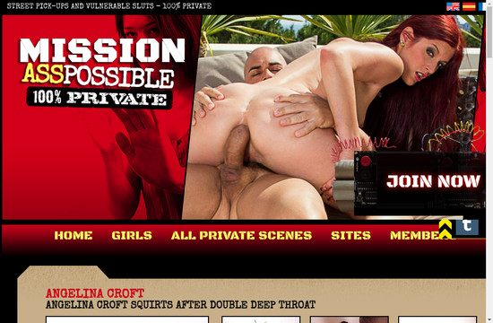 Mission Ass Possible