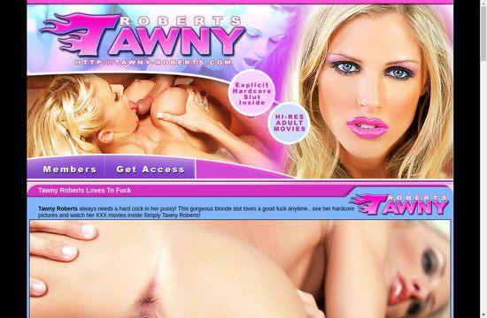 Tawny Roberts