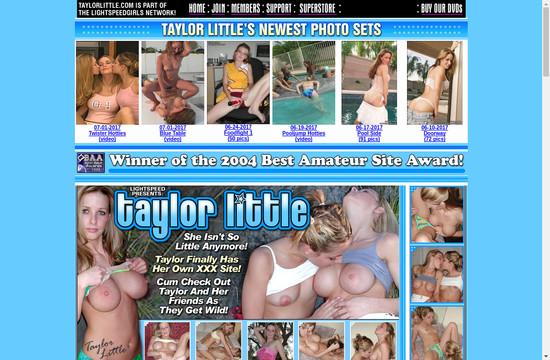 Taylor Little