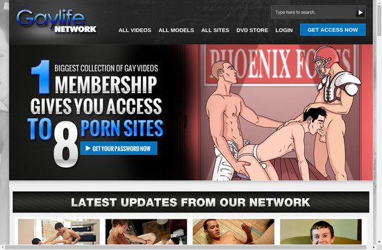 Gay Life Network