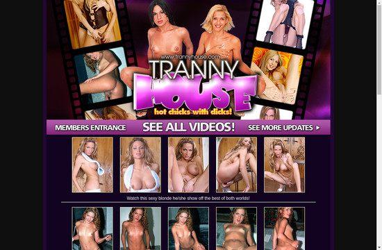 Tranny House