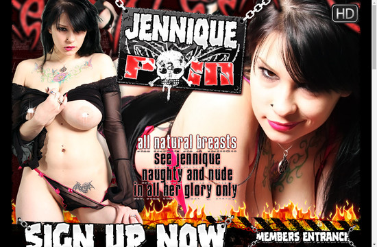 Jennique Pain