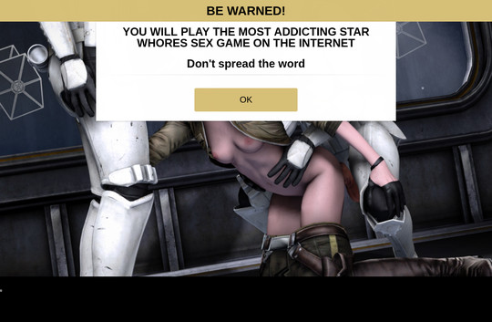 Star Whores Game