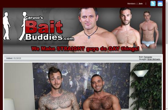 Bait Buddies