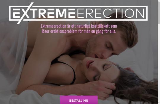 Extreme Erection