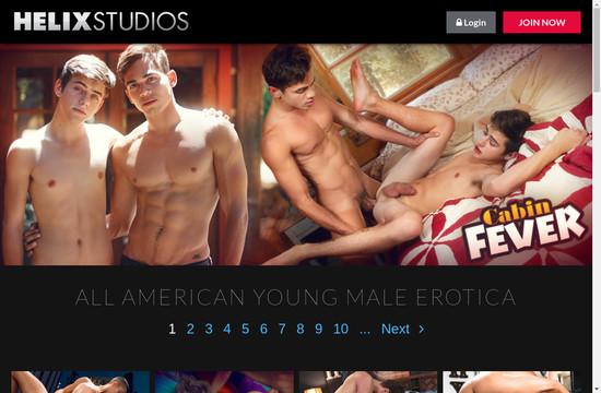 Helix Studios Premium