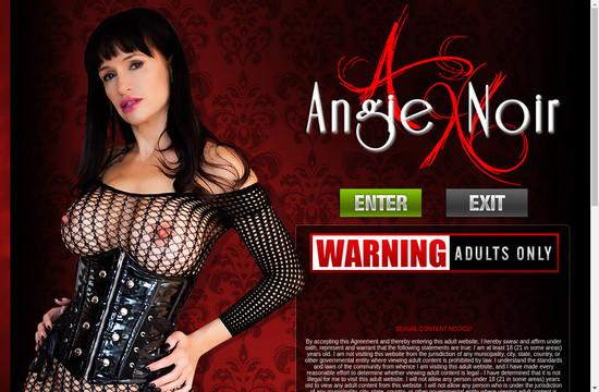 Angie Noir