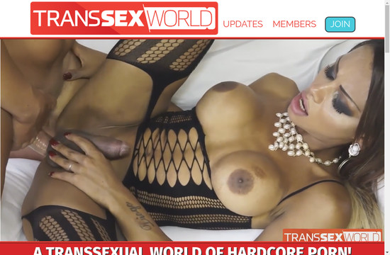 Transsex World