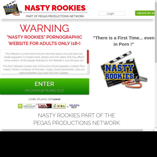 Nasty Rookies