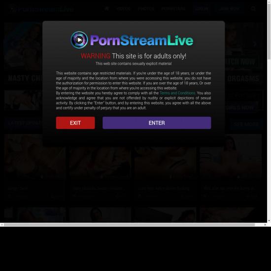 Porn Stream Live