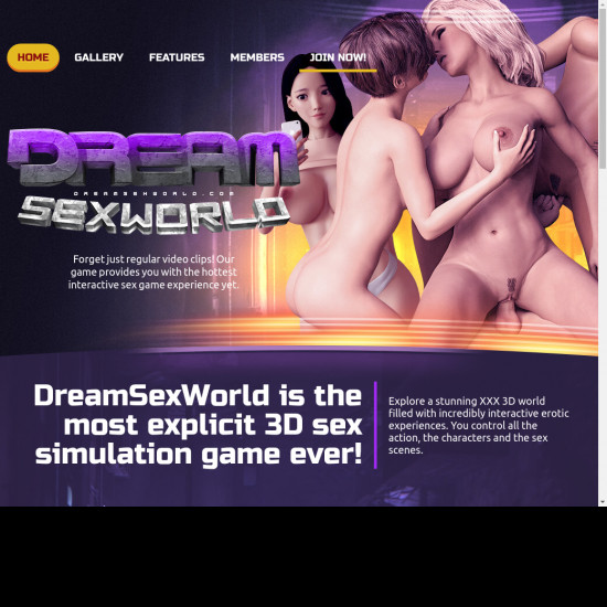 Dream Sex World