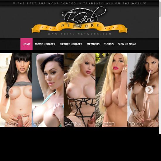 T Girl Network