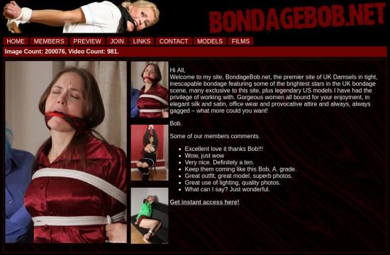 bondage bob