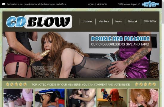 cd blow