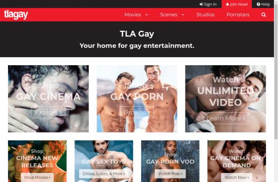 tla gay