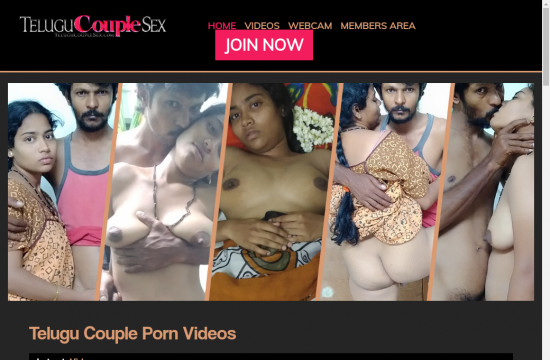 telugu couple sex
