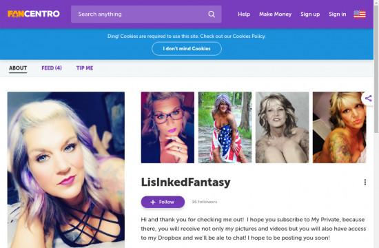 lis inked fantasy