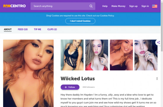 wiicked lotus