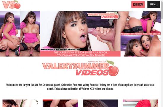 valery summer videos