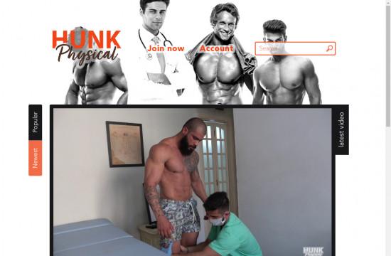 hunk physical