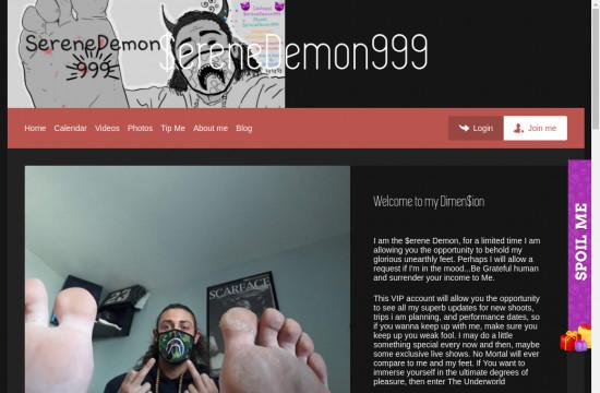 $erene demon 999