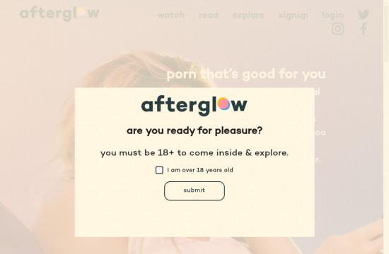xo afterglow