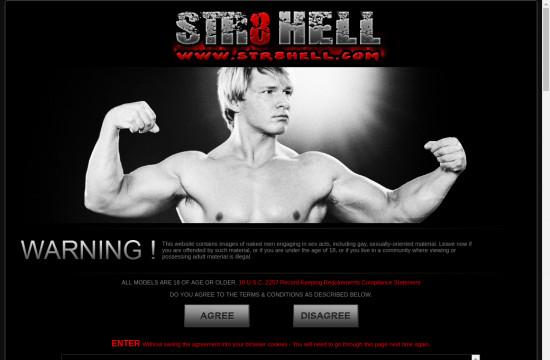 str8 hell