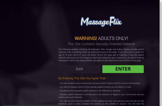 massage flix