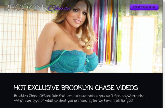 brooklyn chase
